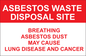 Asbestos - Local Recycling Resources - Call toll free (888) 413-5105 for a free quote on recycling dumpster rentals, roll off dumpster rentals, and commercial dumpsters in your area.