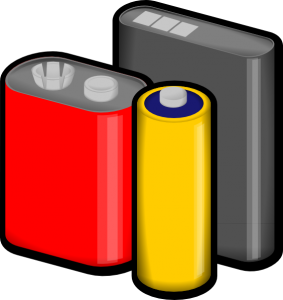 Batteries - Local Recycling Resources - Call toll free (888) 413-5105 for a free quote on recycling dumpster rentals, roll off dumpster rentals, and commercial dumpsters in your area.
