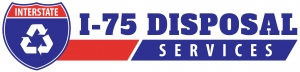 I-75 Disposal Services | Recycle Guide Sponsor