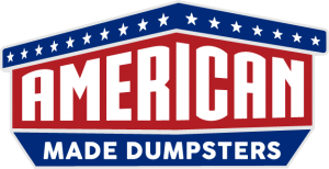 American Made Dumpsters - Recycle Guide Sponsor